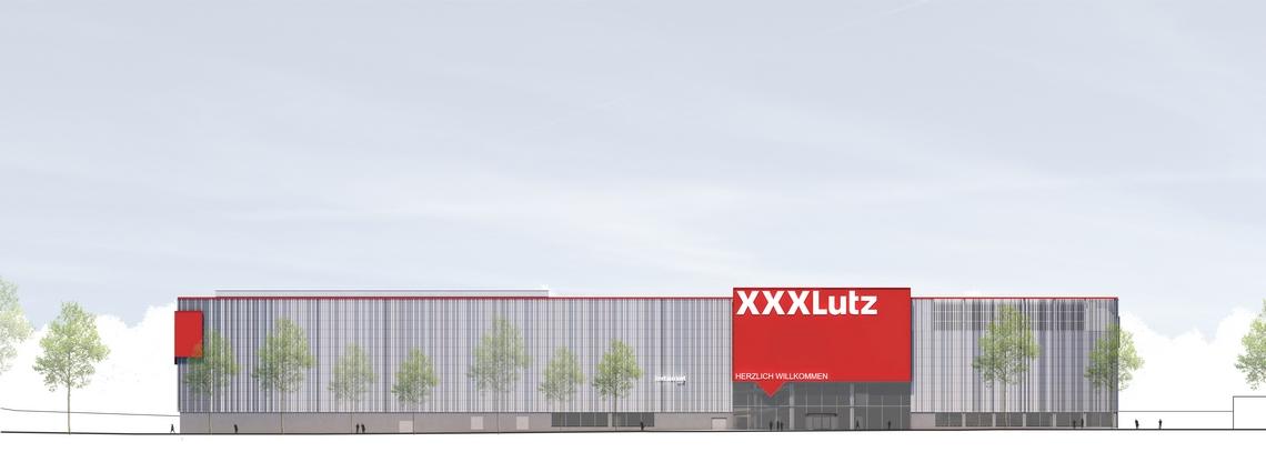 Planfabrik Sps Xxxlutz Möbelhaus Gamerdinger Böblingen